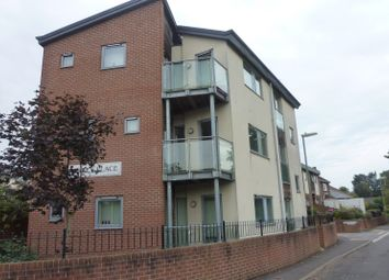 Thumbnail 2 bed flat to rent in Finley Place, Staunton Road, Havant