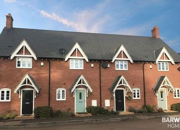 Thumbnail 3 bed semi-detached house for sale in Cotes Road, Barrow Upon Soar, Loughborough