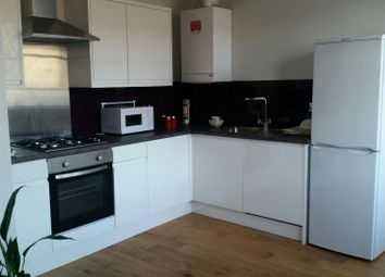 Thumbnail Flat to rent in The Grove, Gravesend