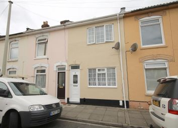 Thumbnail 2 bedroom terraced house for sale in Havant Road, Portsmouth
