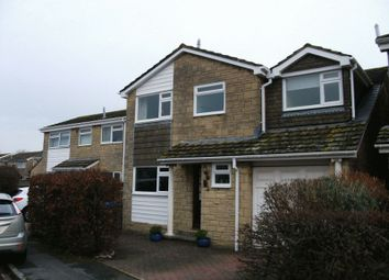Thumbnail 5 bedroom detached house to rent in Southlands, Aston, Bampton