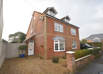 Thumbnail 3 bed cottage to rent in Westfield Road, Lymington