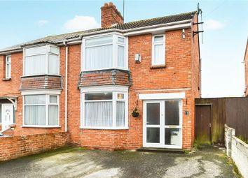 Thumbnail 4 bed semi-detached house for sale in Wardcliffe Road, Weymouth