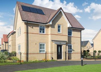 Thumbnail 3 bed semi-detached house for sale in Botley Road, West End, Southampton