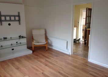 Thumbnail 1 bed maisonette for sale in Milton Close, Horton, Slough