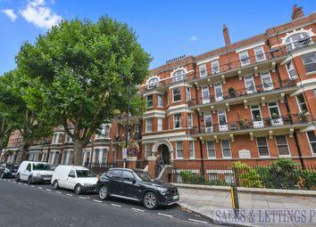 Thumbnail 3 bed flat for sale in Biddulph Mansions, Elgin Avenue, London