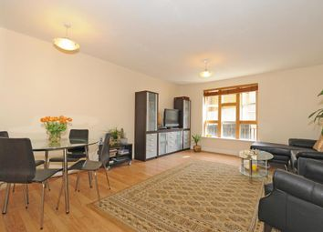 Thumbnail 3 bed flat for sale in Redan Place W2,