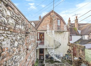 Thumbnail 5 bed terraced house for sale in East Street, Blandford Forum, Dorset