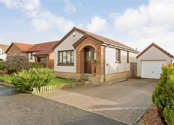 Thumbnail 2 bed detached bungalow for sale in 14, Arlick Road, Kelty, Fife