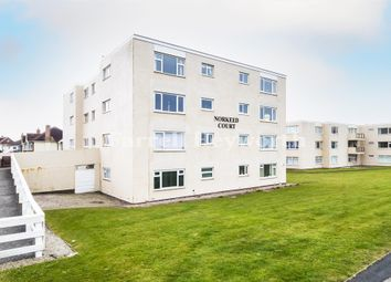 Thumbnail 1 bed flat for sale in Queens Promenade, Thornton Cleveleys