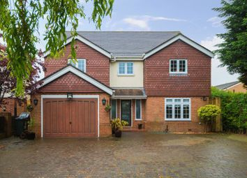 Thumbnail 6 bed detached house to rent in Southport Road, Lydiate, Liverpool