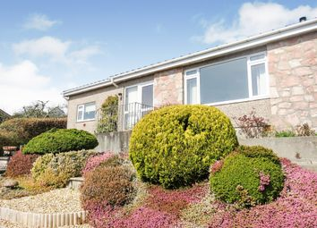Thumbnail 3 bedroom detached bungalow for sale in South View Park, Plympton, Plymouth