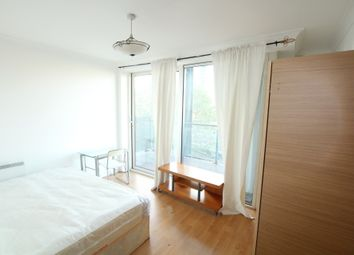 Thumbnail 3 bed shared accommodation to rent in Boardwalk Place, Canary Wharf