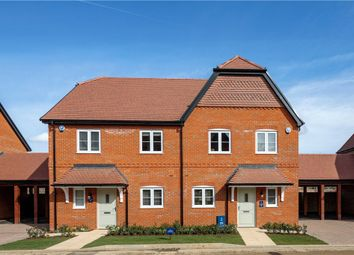 Thumbnail 3 bed semi-detached house for sale in Eldridge Park, Bell Foundry Lane, Wokingham