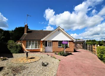 Thumbnail 3 bedroom detached bungalow for sale in Viking Close, York