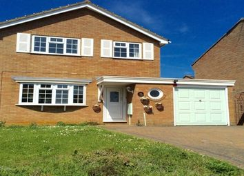 Thumbnail 3 bed detached house to rent in Busby Close, Buckingham