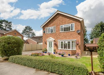 Thumbnail 4 bed detached house for sale in Dybdale Crescent, Wellingborough