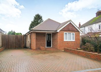 Thumbnail 1 bedroom detached bungalow for sale in Woodland Way, Penenden Heath, Maidstone