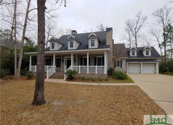 Thumbnail 4 bed property for sale in Savannah, Ga, United States Of America