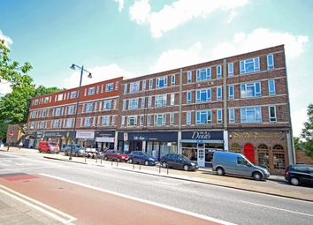 Thumbnail 2 bed flat for sale in London Road, Enfield