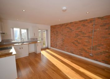 1 bed terraced house for sale in Hamsterly Park, Northampton NN3