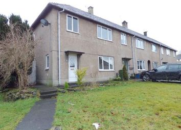 Thumbnail 3 bed end terrace house for sale in Low Garth, Kendal, Cumbria