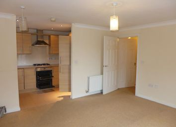 Thumbnail 2 bed flat to rent in Apartment, Blackthorn Drive, Lindley, Huddersfield