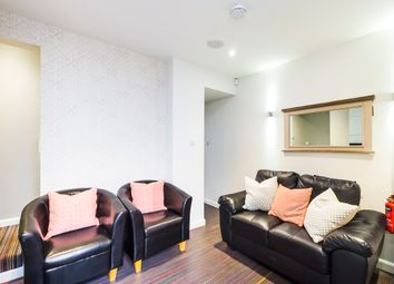 Thumbnail 4 bed shared accommodation to rent in Stubbs Gate, Newcastle-Under-Lyme