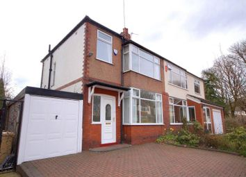 Thumbnail 3 bedroom semi-detached house to rent in Forest Road, Smithills, Bolton