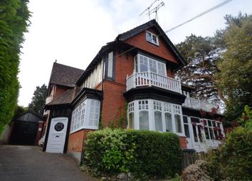 Thumbnail Property for sale in Meyrick Park Crescent, Bournemouth