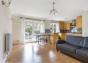 Thumbnail 2 bed flat to rent in Lapwing Court, 6 Swan Street, London
