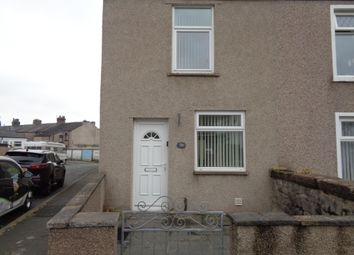 Thumbnail 2 bed end terrace house to rent in Broughton Road, Dalton-In-Furness