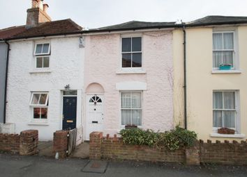 Thumbnail 2 bed property for sale in Victoria Road, Chichester