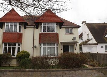 Thumbnail 1 bed flat to rent in Chestnut Walk, Bexhill-On-Sea, East Sussex