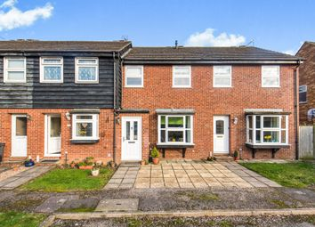 Thumbnail 3 bed terraced house for sale in Harkness Road, Burnham, Slough