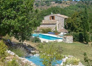 Thumbnail 6 bed property for sale in Forcalquier, Alpes-De-Haute-Provence, France