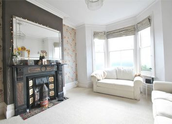 Thumbnail 1 bed flat to rent in Oaklands Road, Cricklewood, London