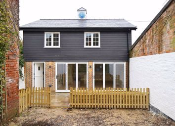 Thumbnail 2 bed detached house for sale in High Street, Wrotham, Sevenoaks