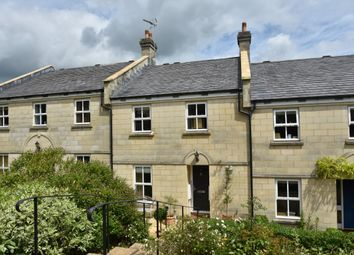 Thumbnail 4 bedroom terraced house for sale in Lansdown Heights, Lansdown, Bath