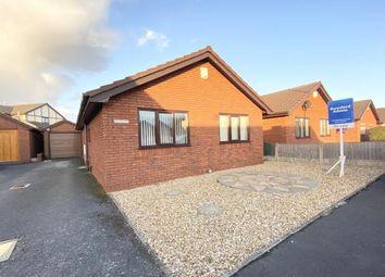 Thumbnail 3 bed bungalow for sale in Bryn Derw, Flint, Flintshire