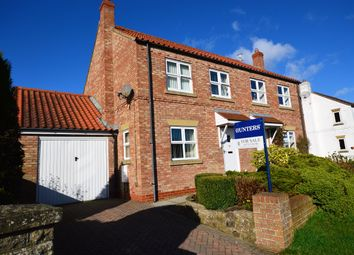 Thumbnail 3 bed semi-detached house for sale in Bridlington Street, Hunmanby, Filey