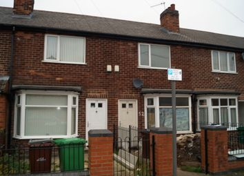 Thumbnail 2 bed terraced house to rent in Holland Street, Nottingham
