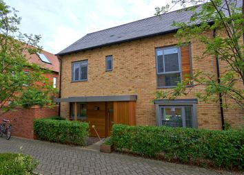 Thumbnail 3 bed semi-detached house for sale in Forty Acre Road, Trumpington, Cambridge