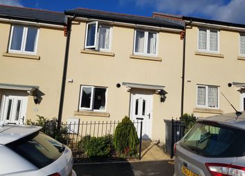 Thumbnail 2 bed terraced house for sale in 47 Dukes Way, Axminster, Devon