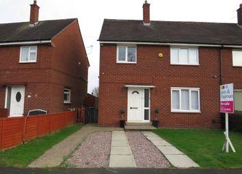 Thumbnail 3 bed semi-detached house for sale in Bebington Road, Great Sutton, Ellesmere Port