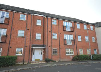 Thumbnail 2 bedroom flat for sale in Meadow Side Road, East Ardsley, Wakefield, West Yorkshire