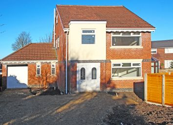 Thumbnail 1 bed detached house for sale in Wolstenholme Avenue, Bury