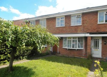 Thumbnail 2 bed terraced house for sale in Broomfield Place, Newport
