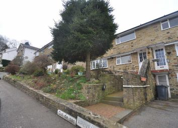 Thumbnail 2 bedroom flat to rent in Aireville Rise, Bradford