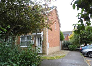 Thumbnail 2 bed end terrace house to rent in Brambling, Aylesbury